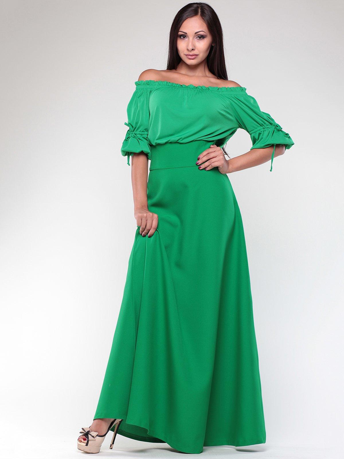 Сукня зелена | 1860937