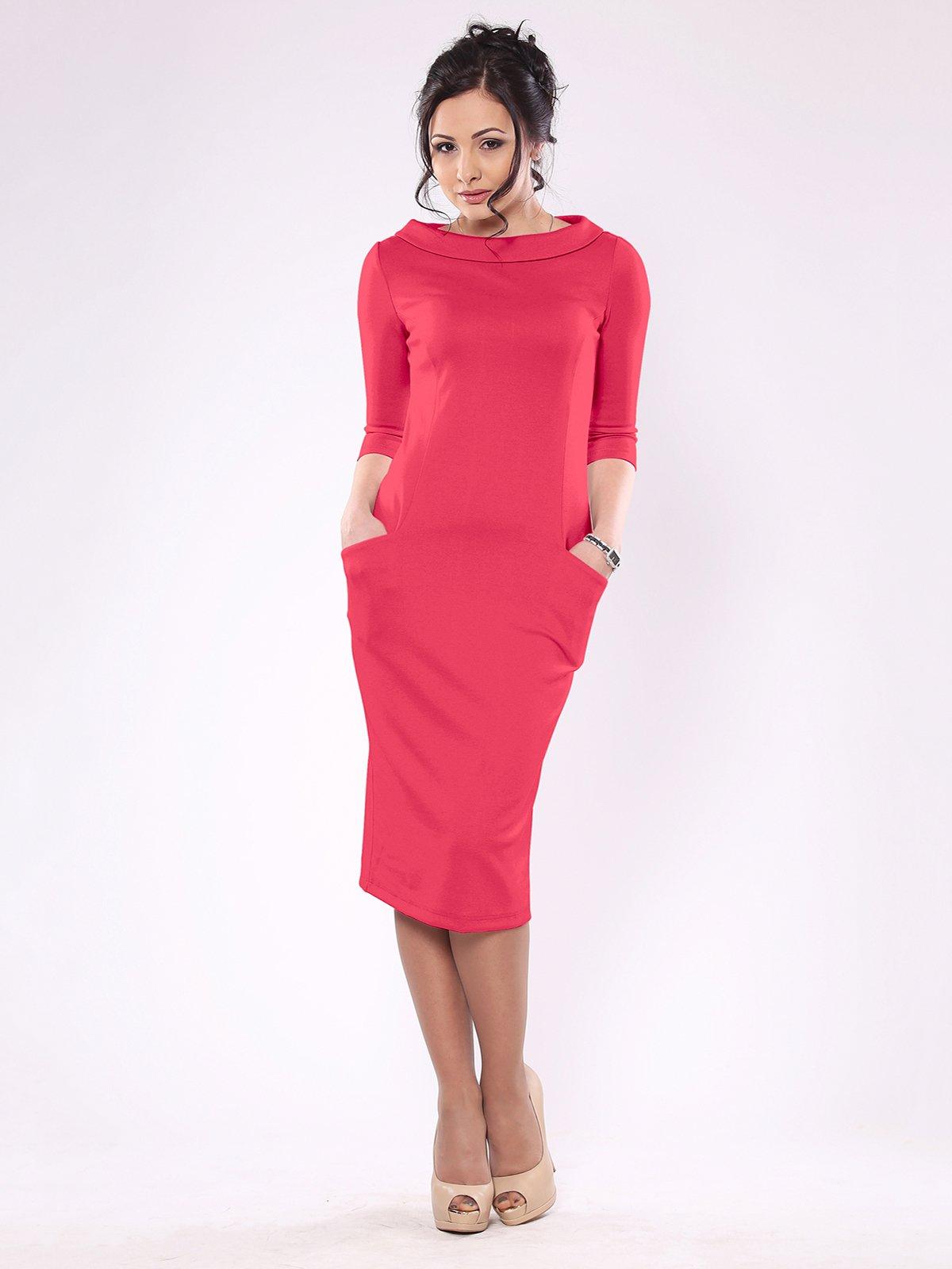 Сукня червона   1861144