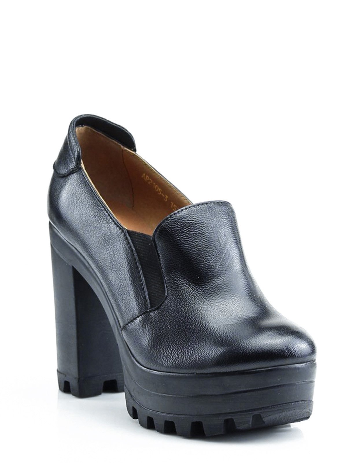 Туфли черные | 1875714