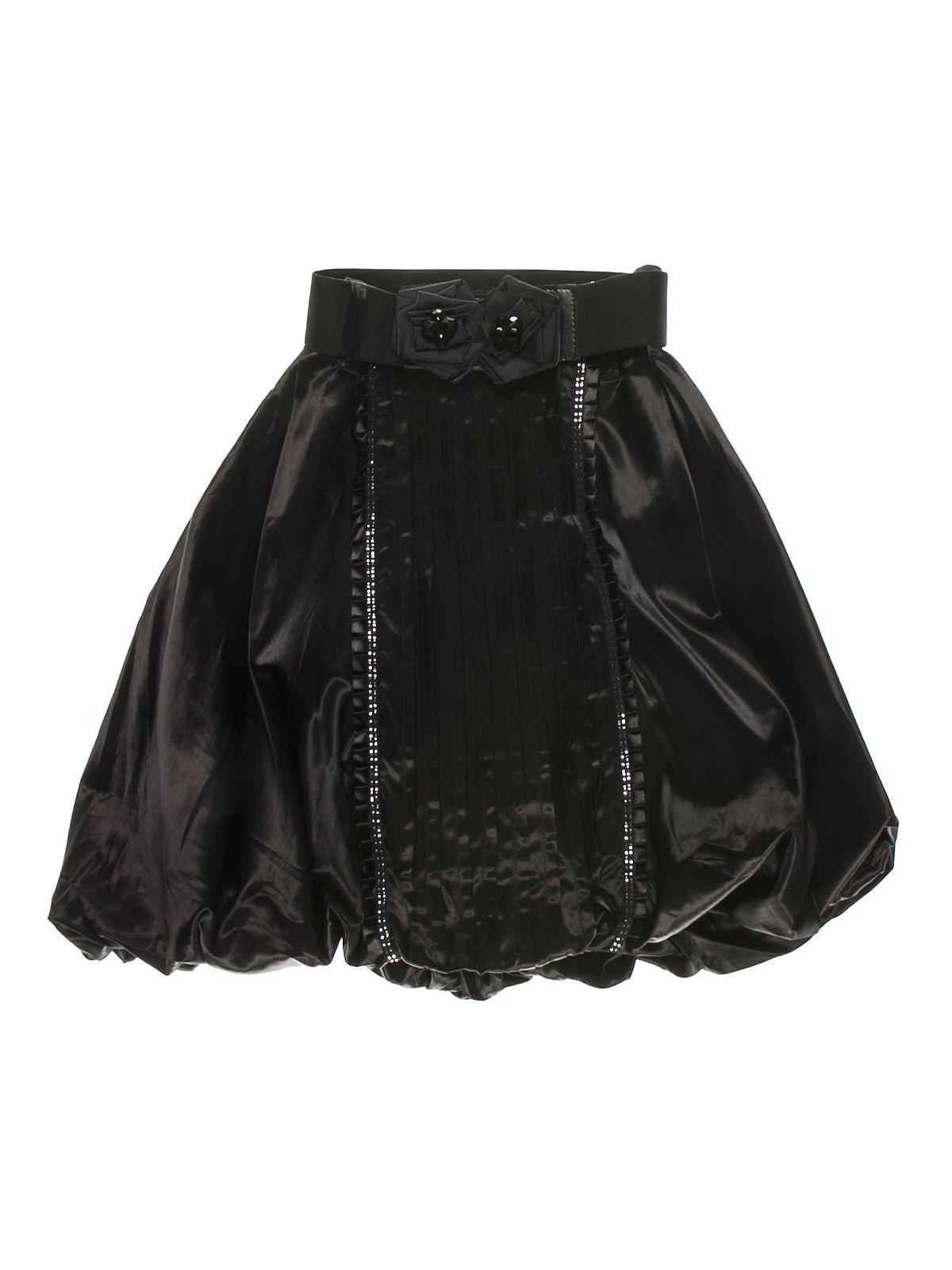 Спідниця чорна | 1878931
