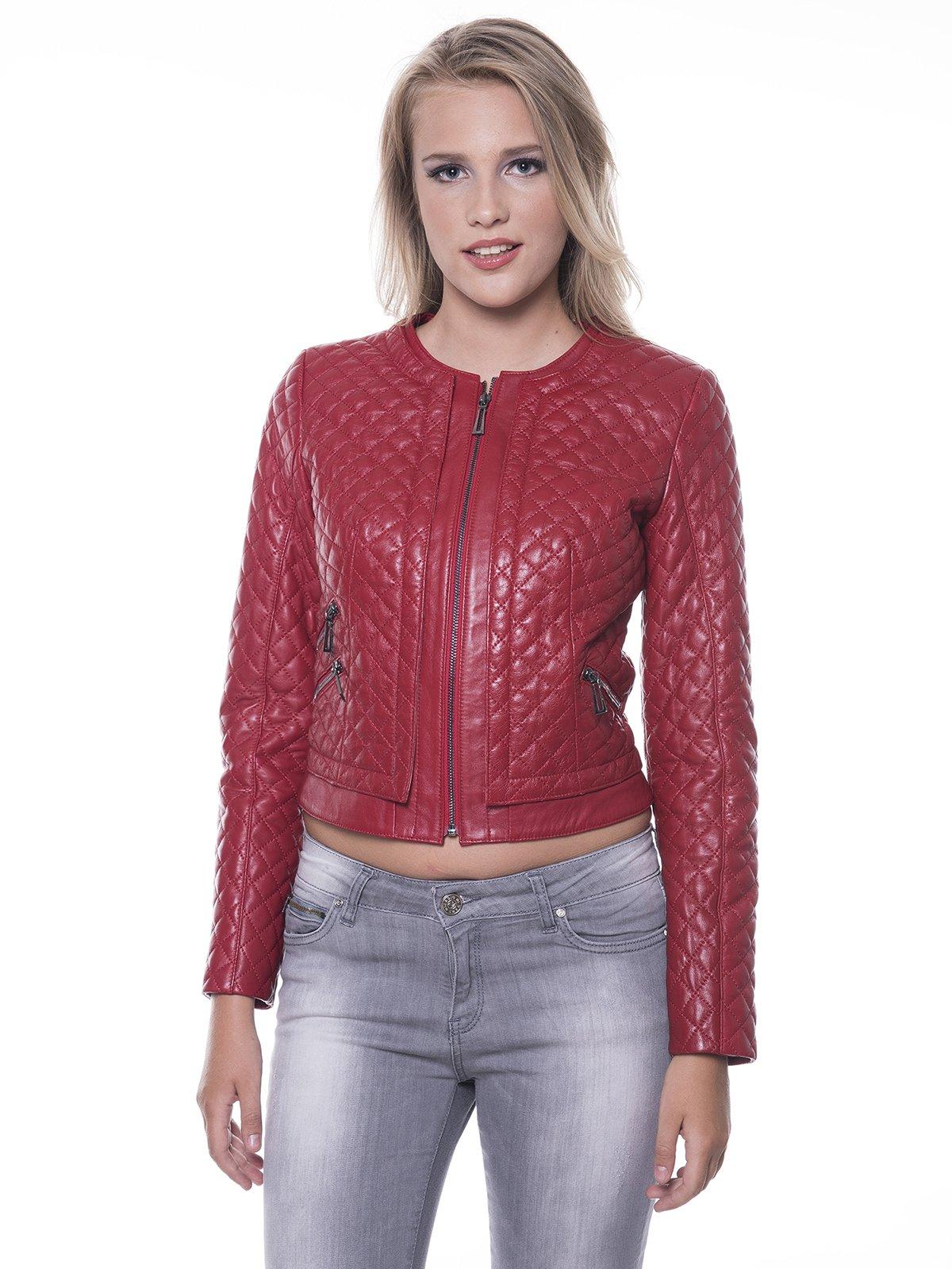 Куртка красная | 1897672
