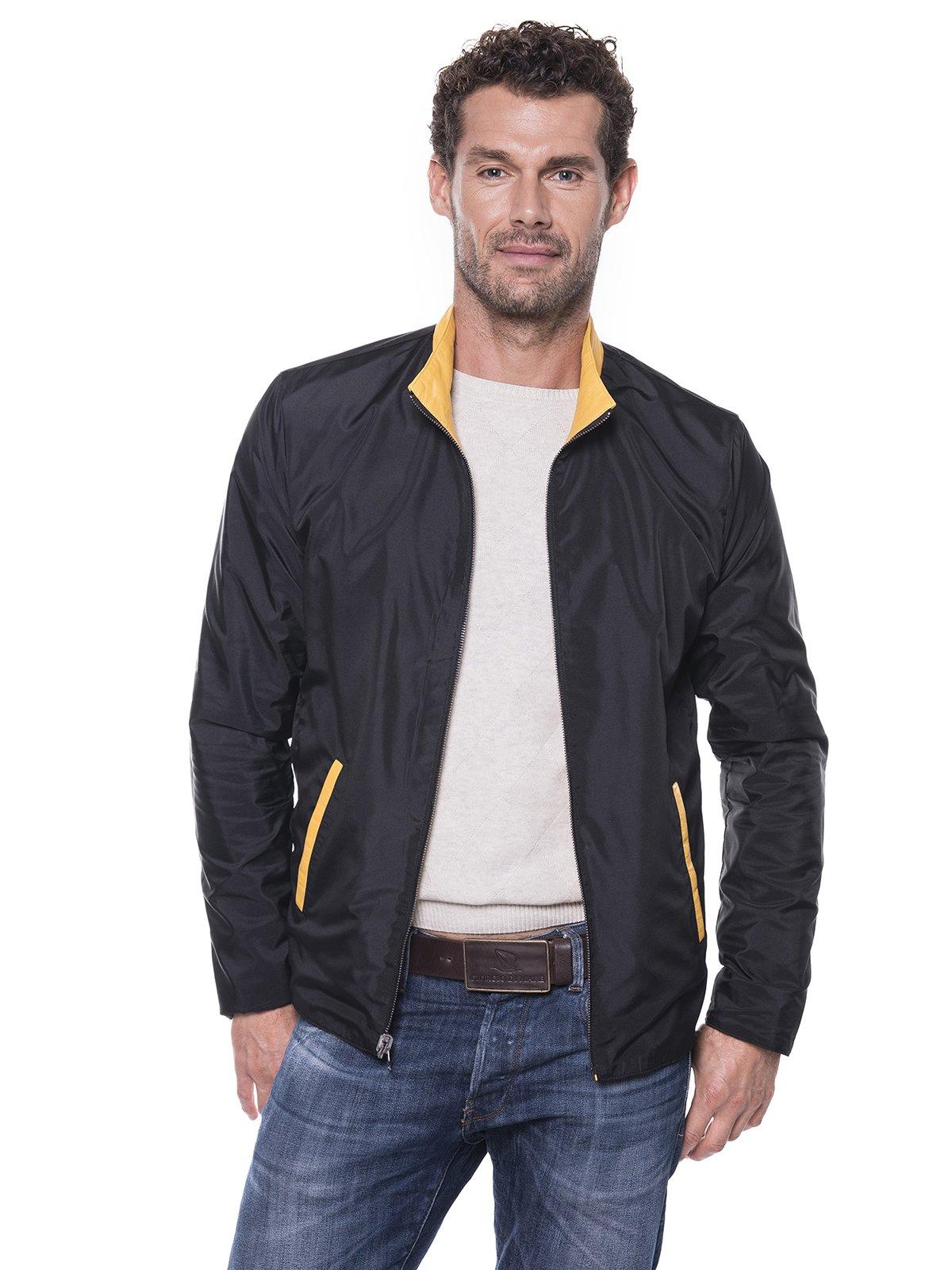 Куртка желтая | 1897549 | фото 6