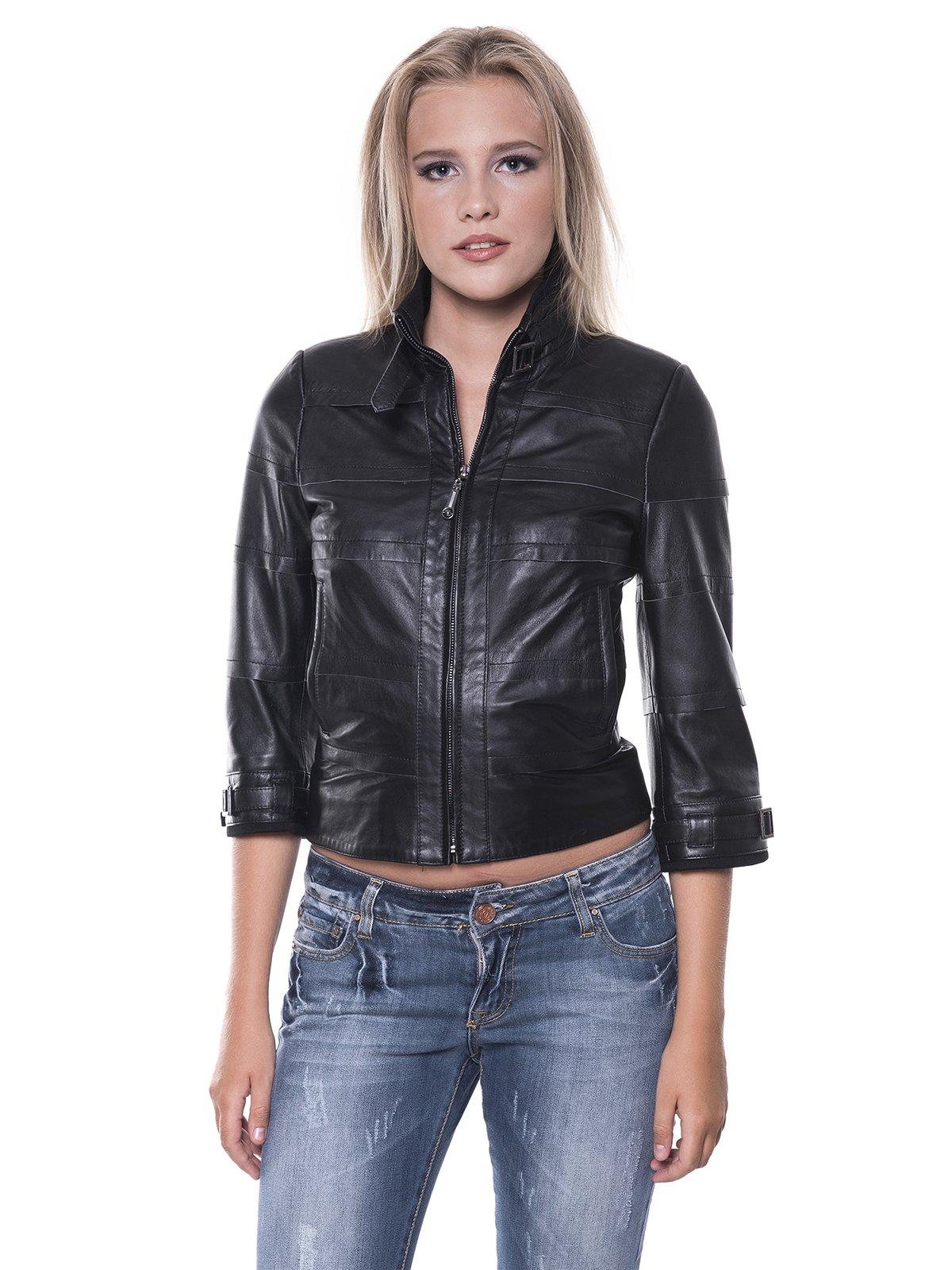 Куртка черная | 1897651