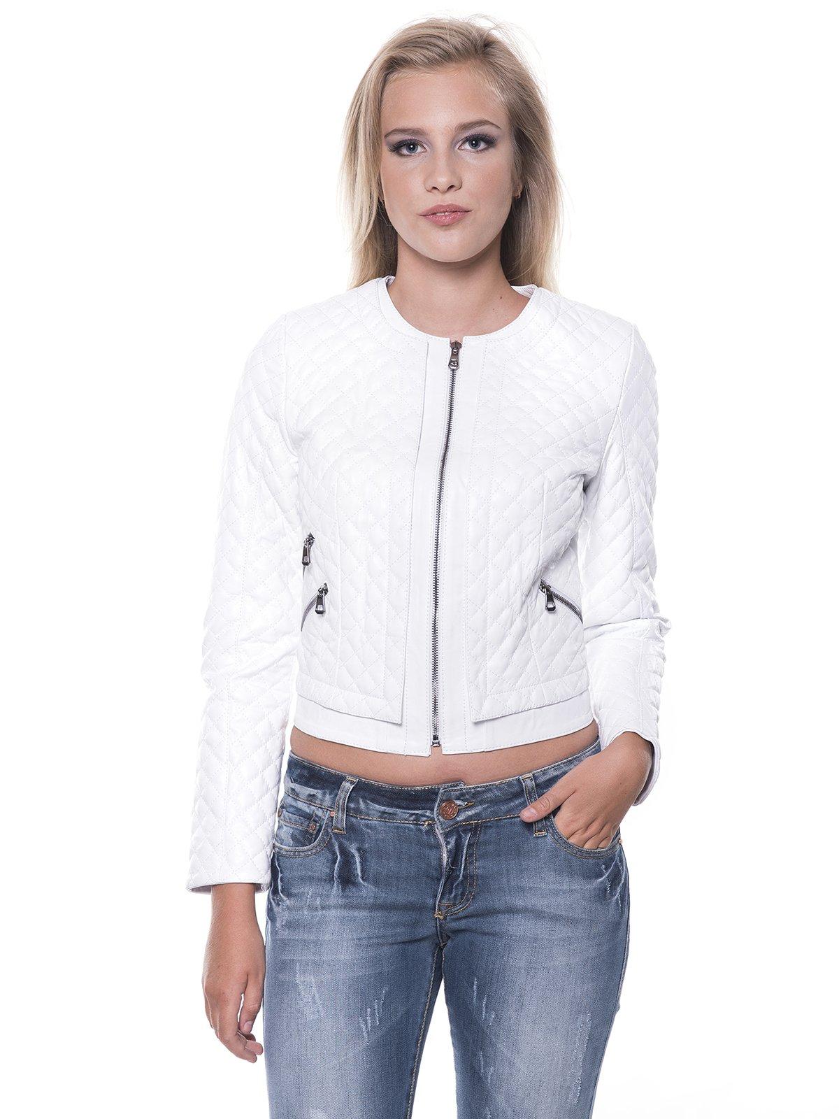 Куртка белая   1897674