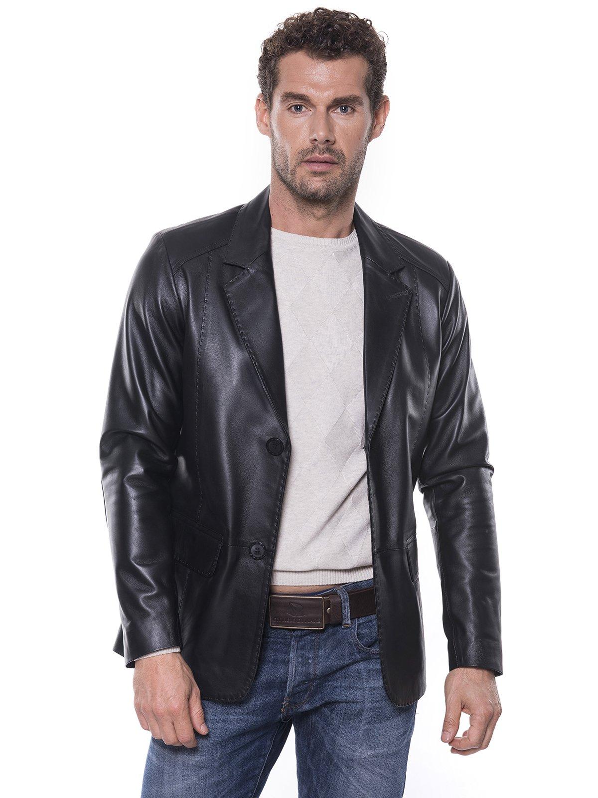 Куртка черная | 1897631