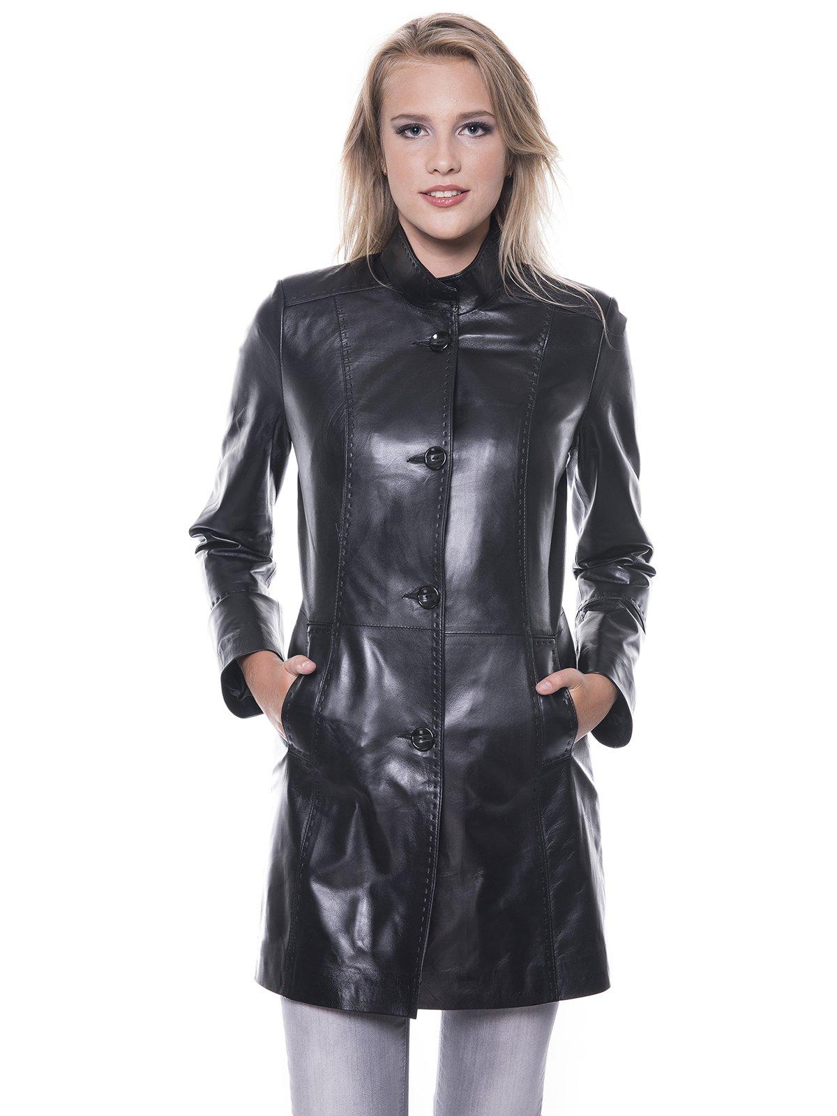 Куртка черная | 1897724
