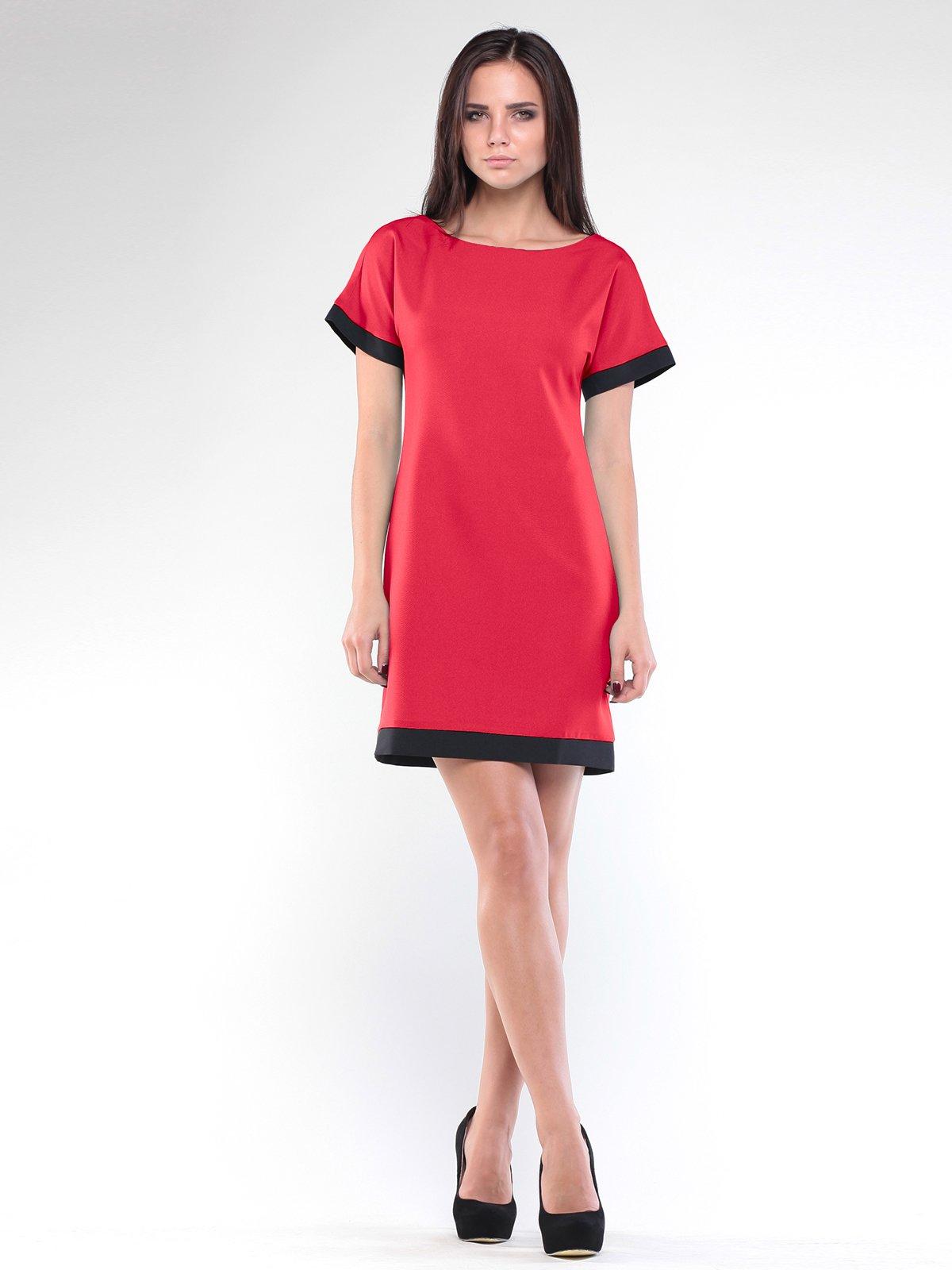 Сукня червона | 1896862