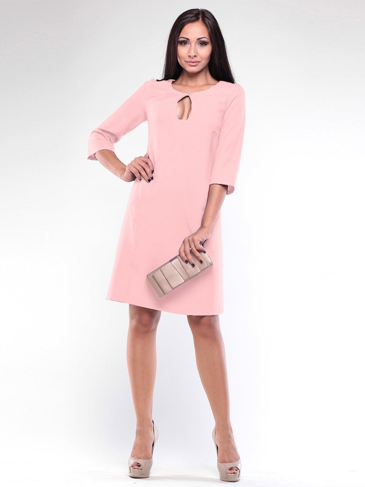 Сукня персикова | 1896973