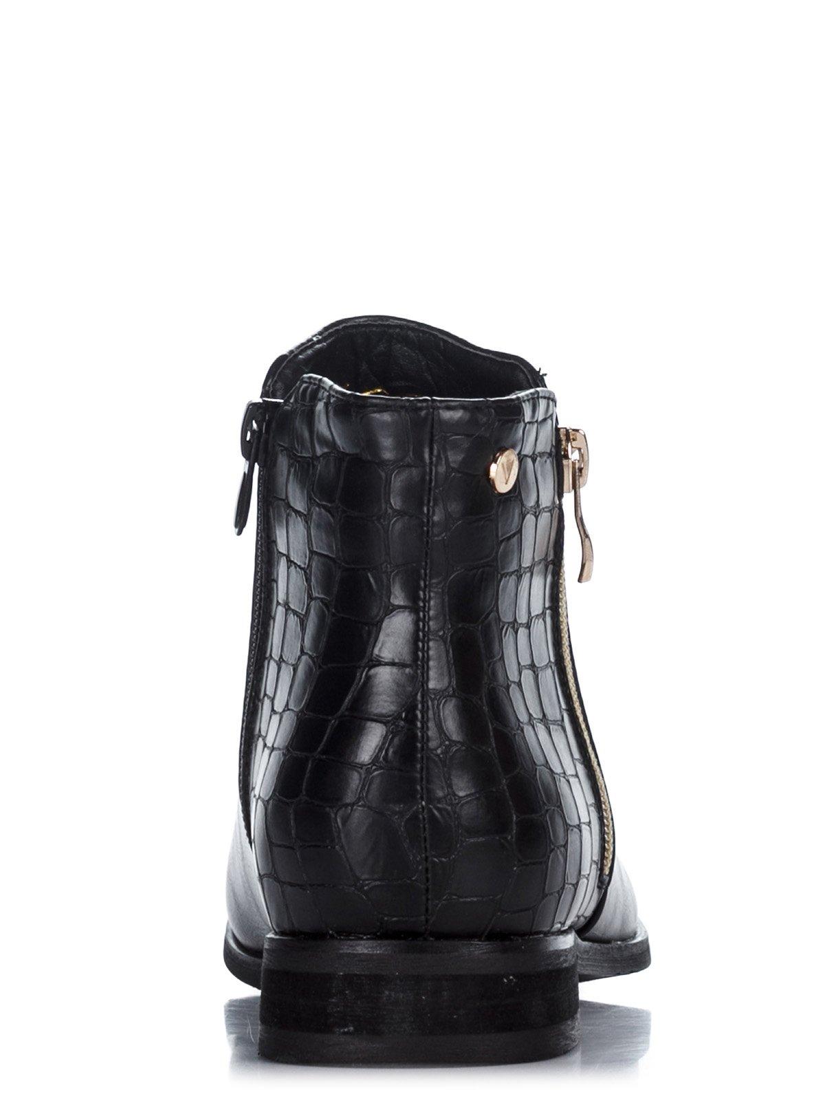 Ботинки черные | 1895487 | фото 3