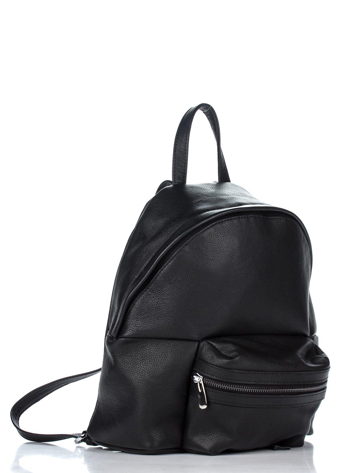 Рюкзак черный | 1905536 | фото 3