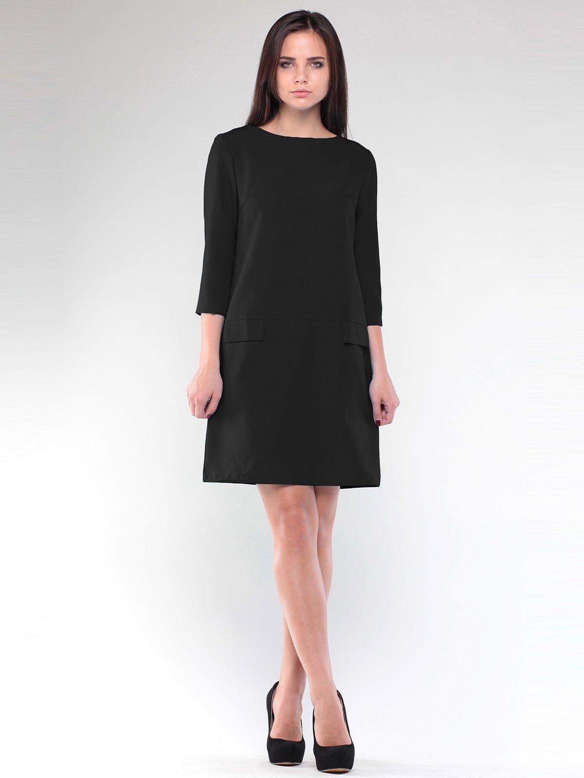 Сукня чорна | 1918625