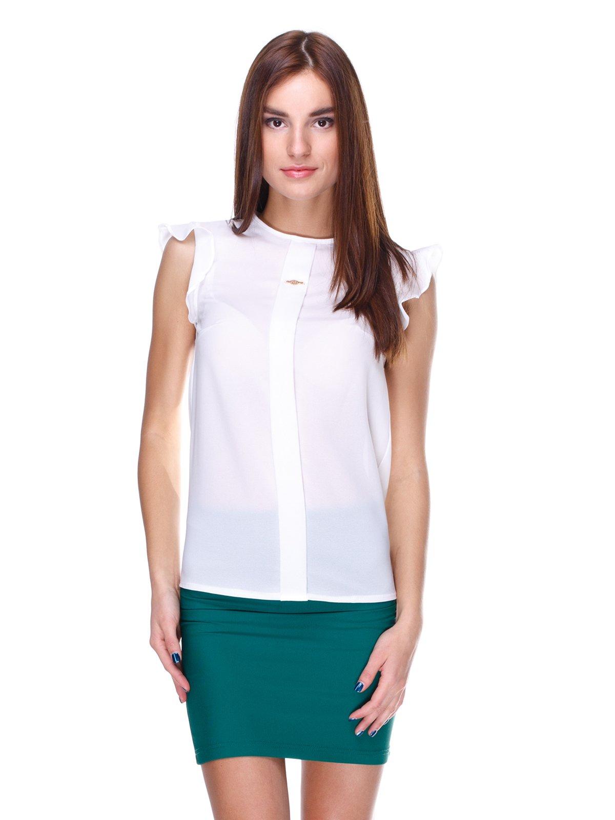 Блуза біла | 1920599