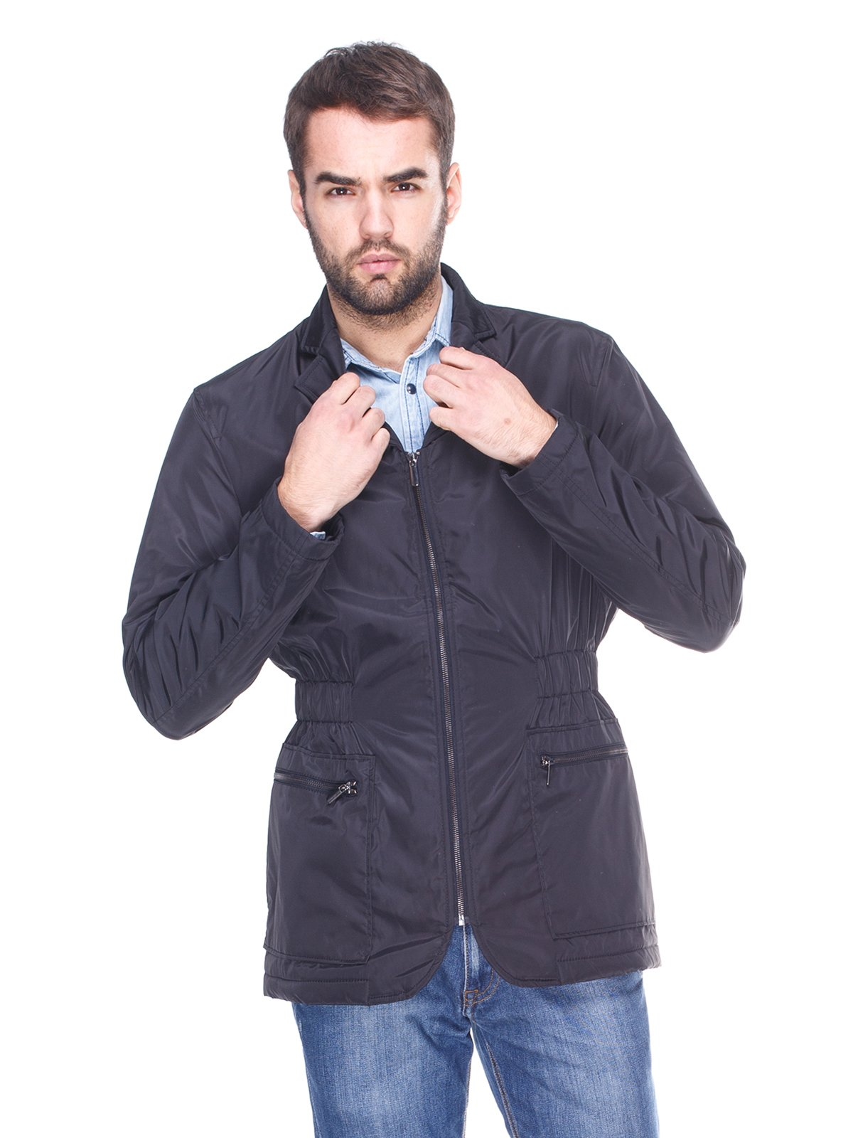 Куртка черная | 1213162