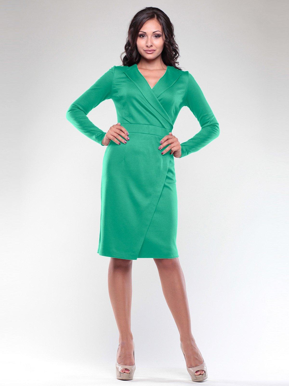 Сукня зелена   1918699