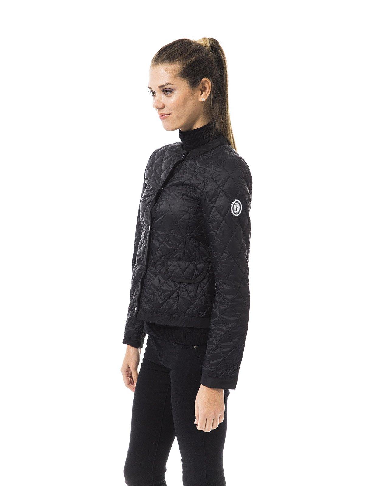 Куртка черная | 1938409 | фото 2