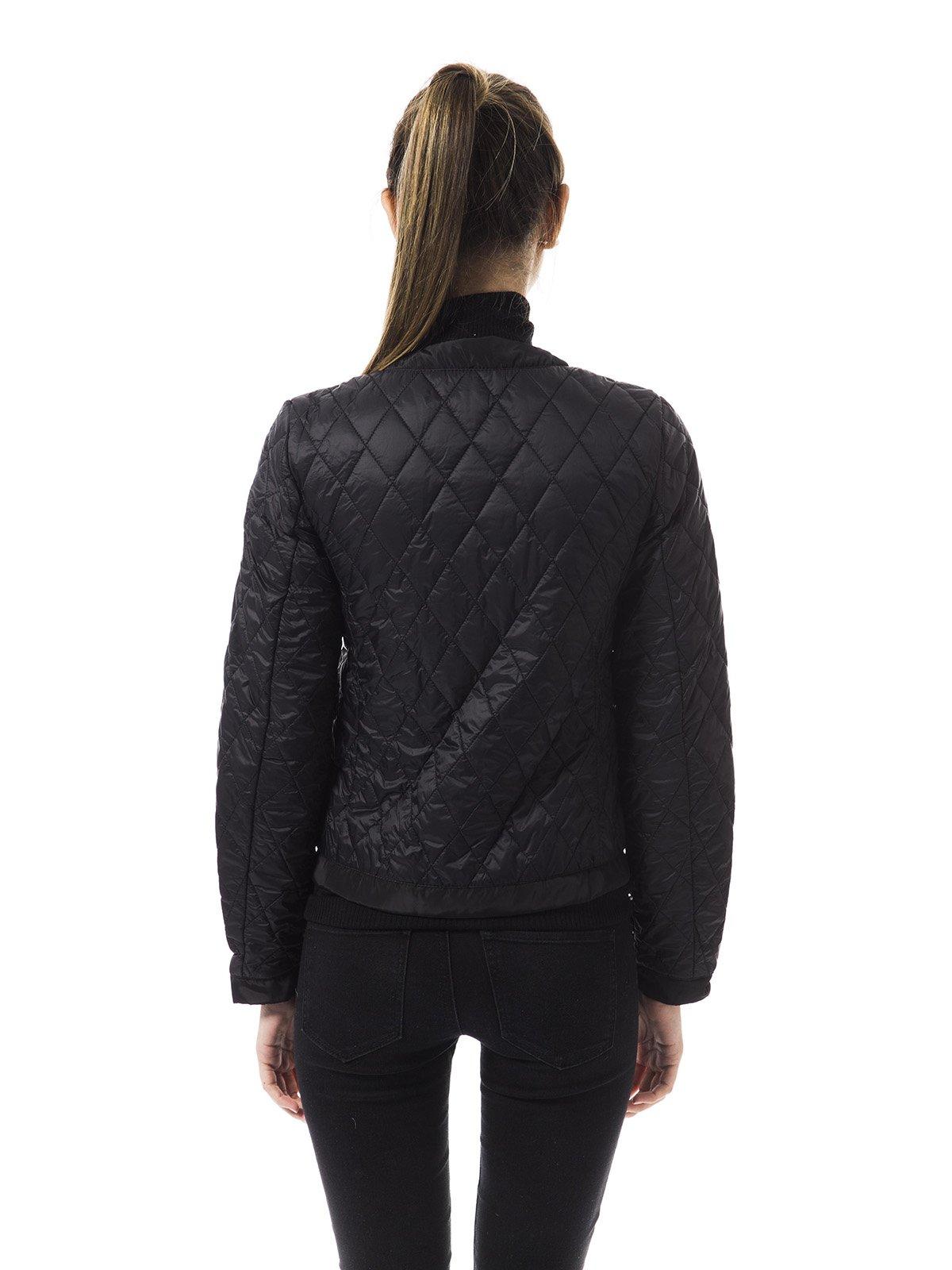 Куртка черная | 1938409 | фото 3