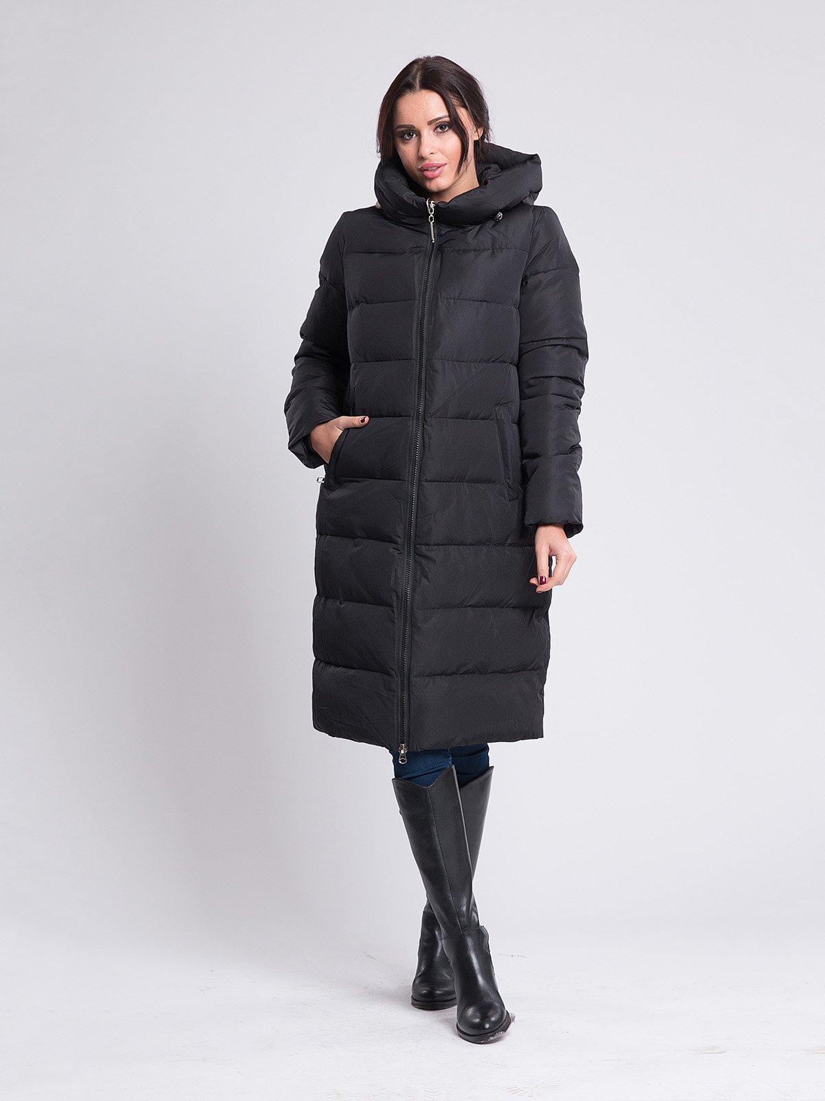 Пальто черное | 1940488