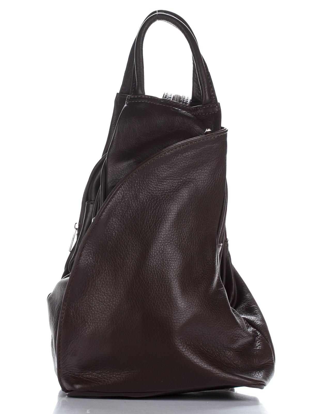 Рюкзак кавового кольору   1954581