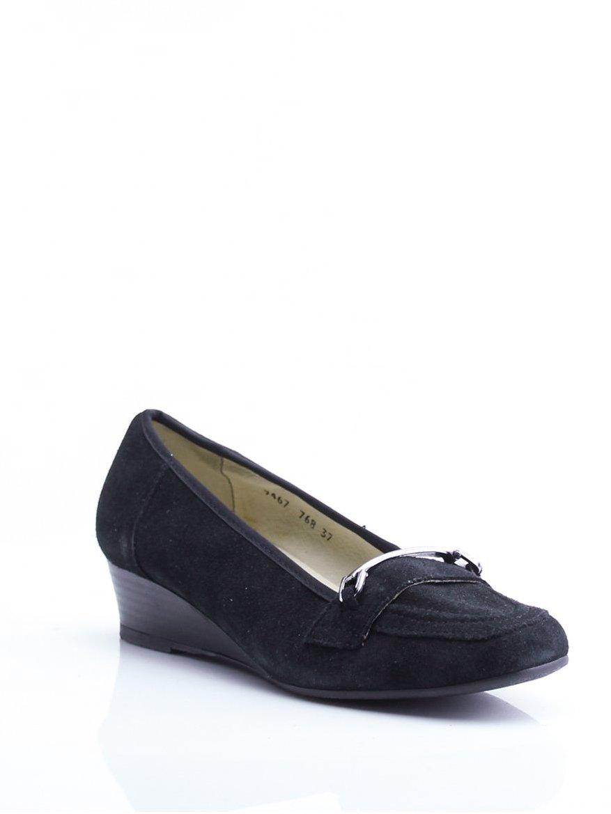 Туфли черные | 1792364