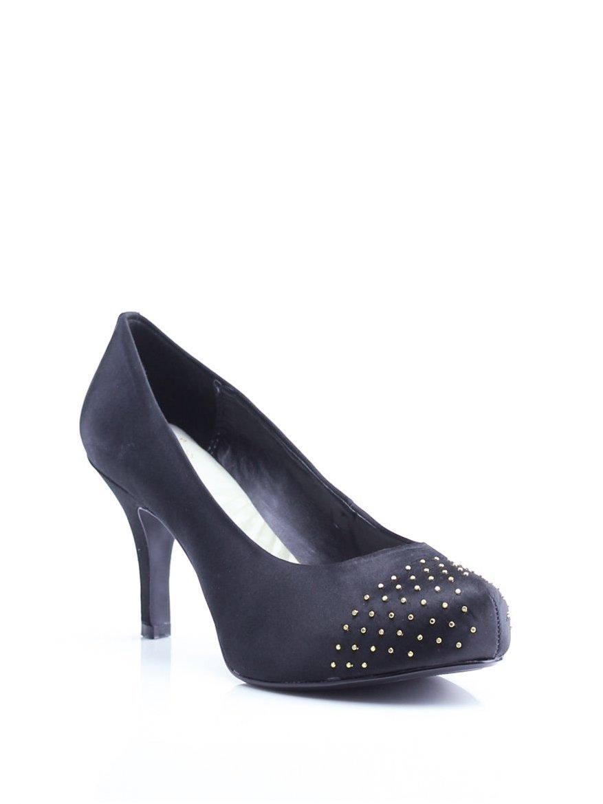 Туфли черные | 1792354