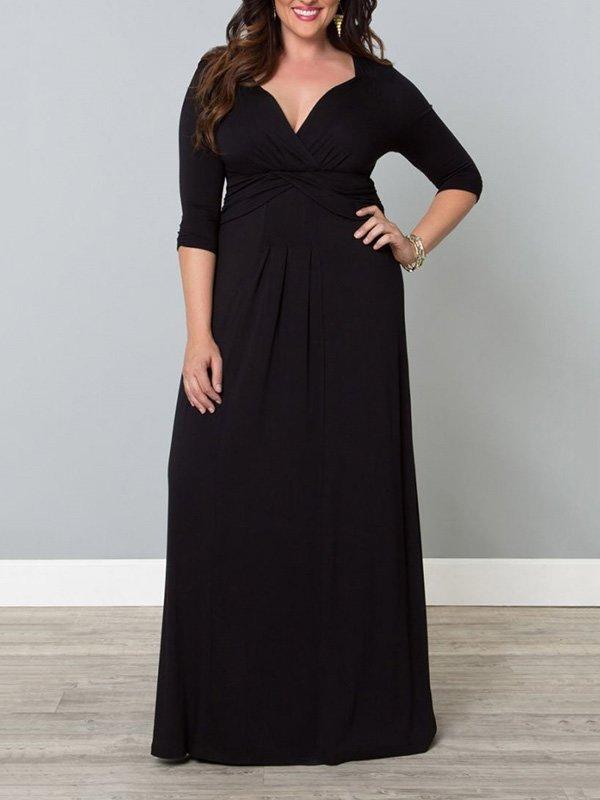 Сукня чорна | 1965132