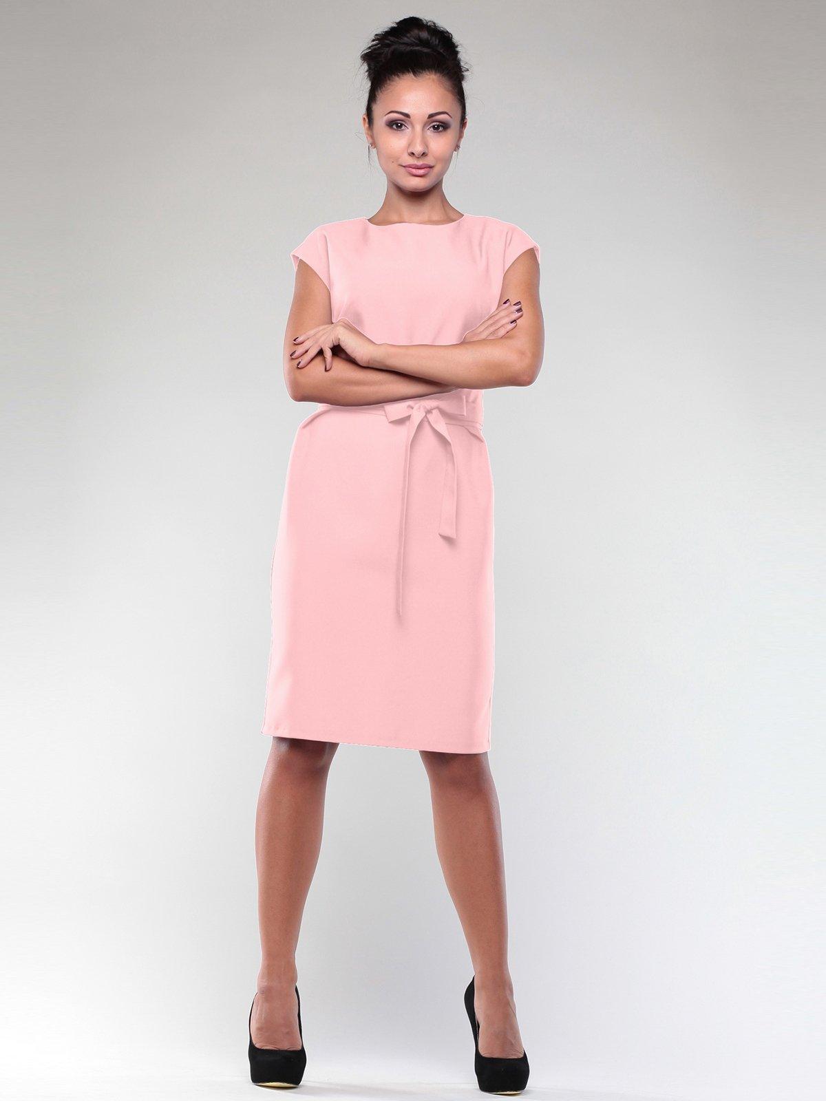 Платье персикового цвета | 1969900