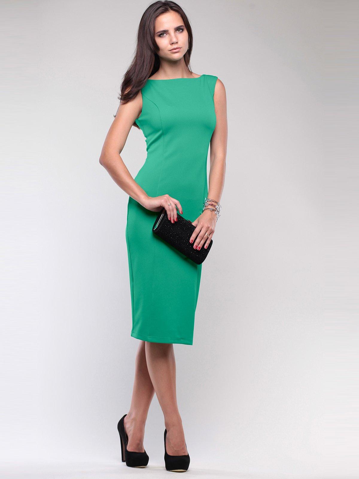 Сукня зелена | 1969833