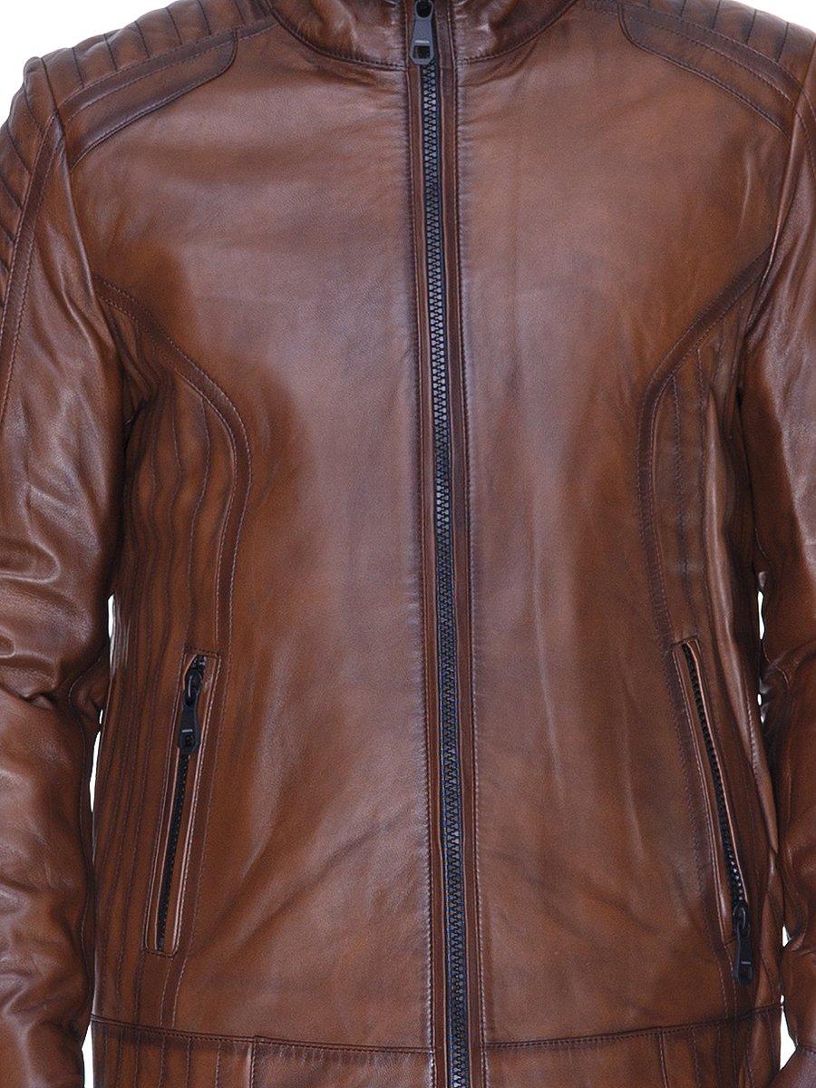 Дублянка коричнева   1977559   фото 3