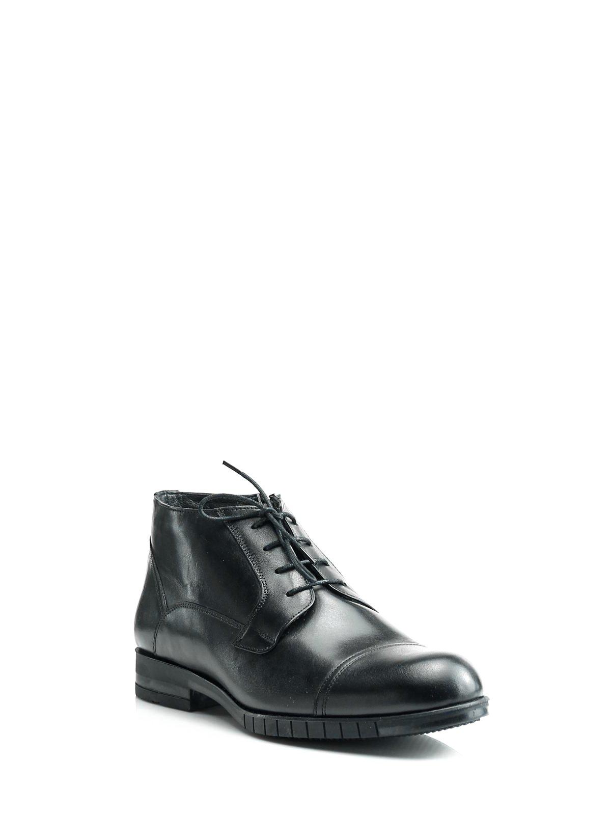 Черевики чорні | 1983510