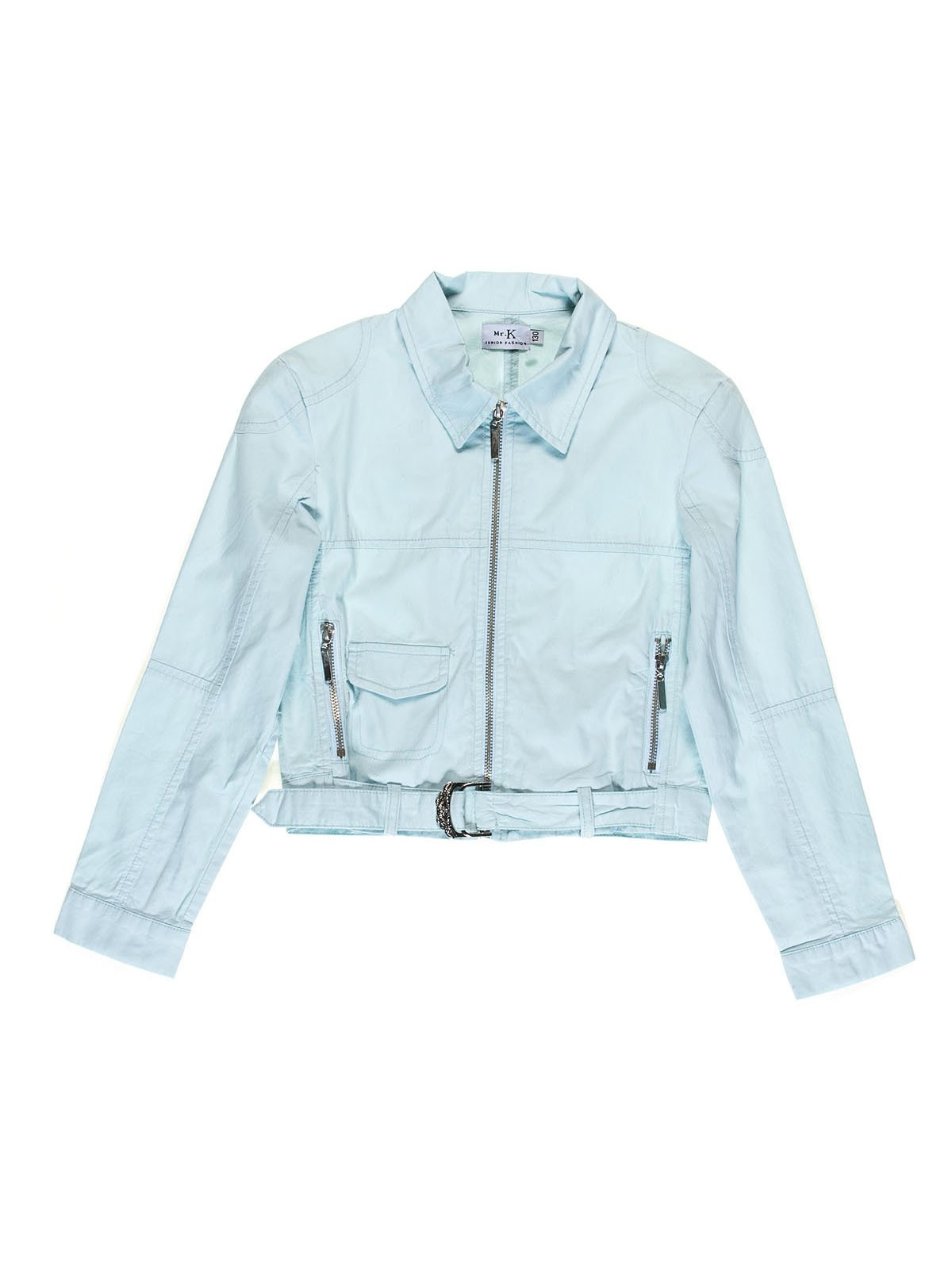 Куртка блакитна | 1913235