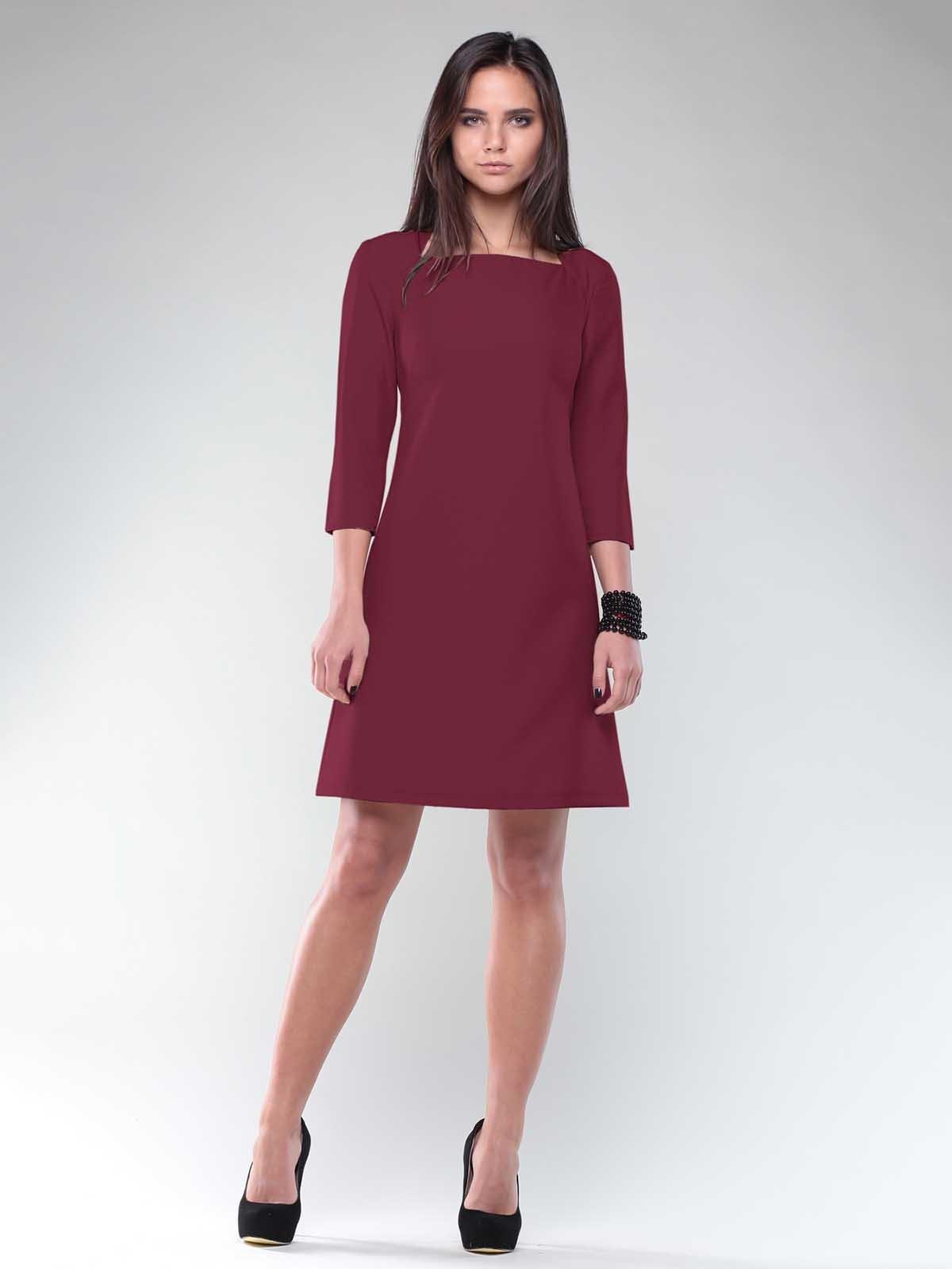 Сукня сливового кольору | 1994818