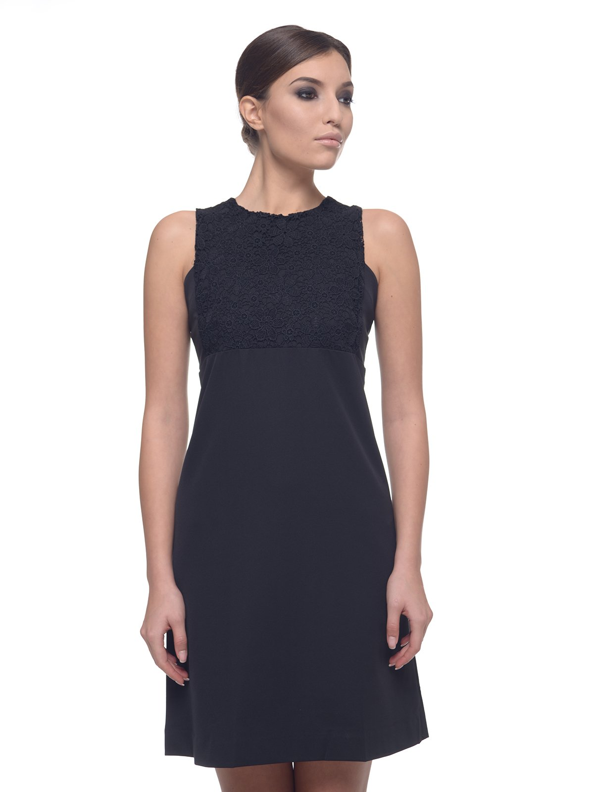 Платье черное | 1656302