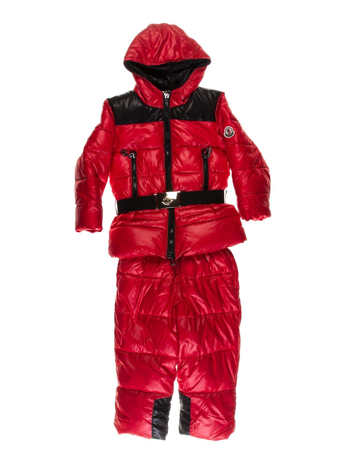 Комплект: куртка и комбинезон | 2022525