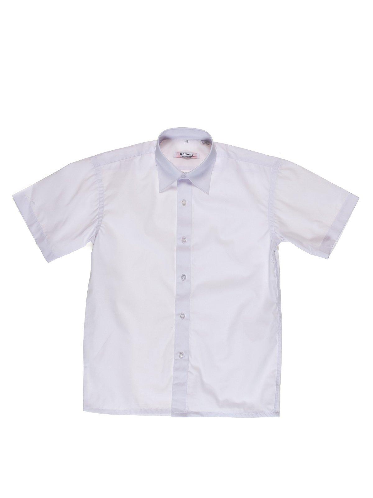 Рубашка белая   2022512