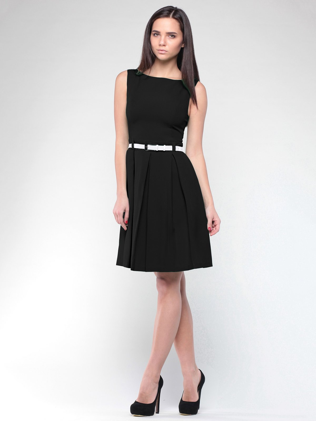 Сукня чорна | 2024064