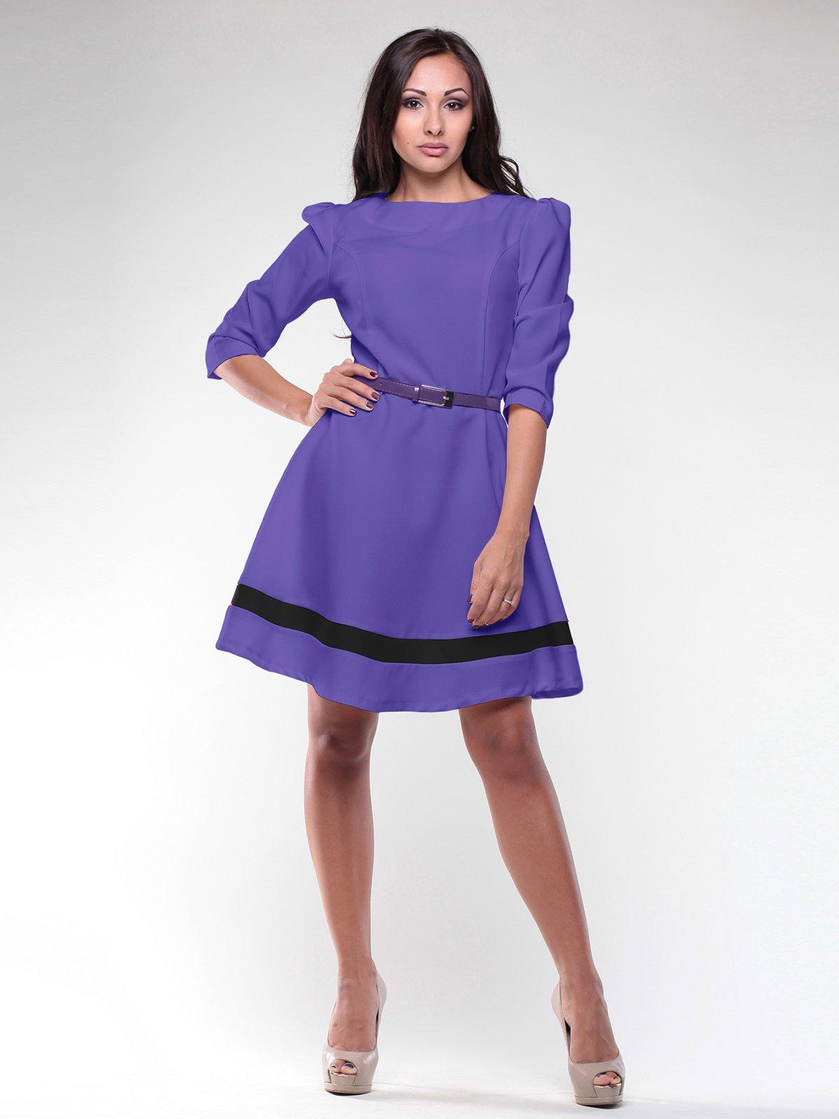 Сукня бузкова   2024174