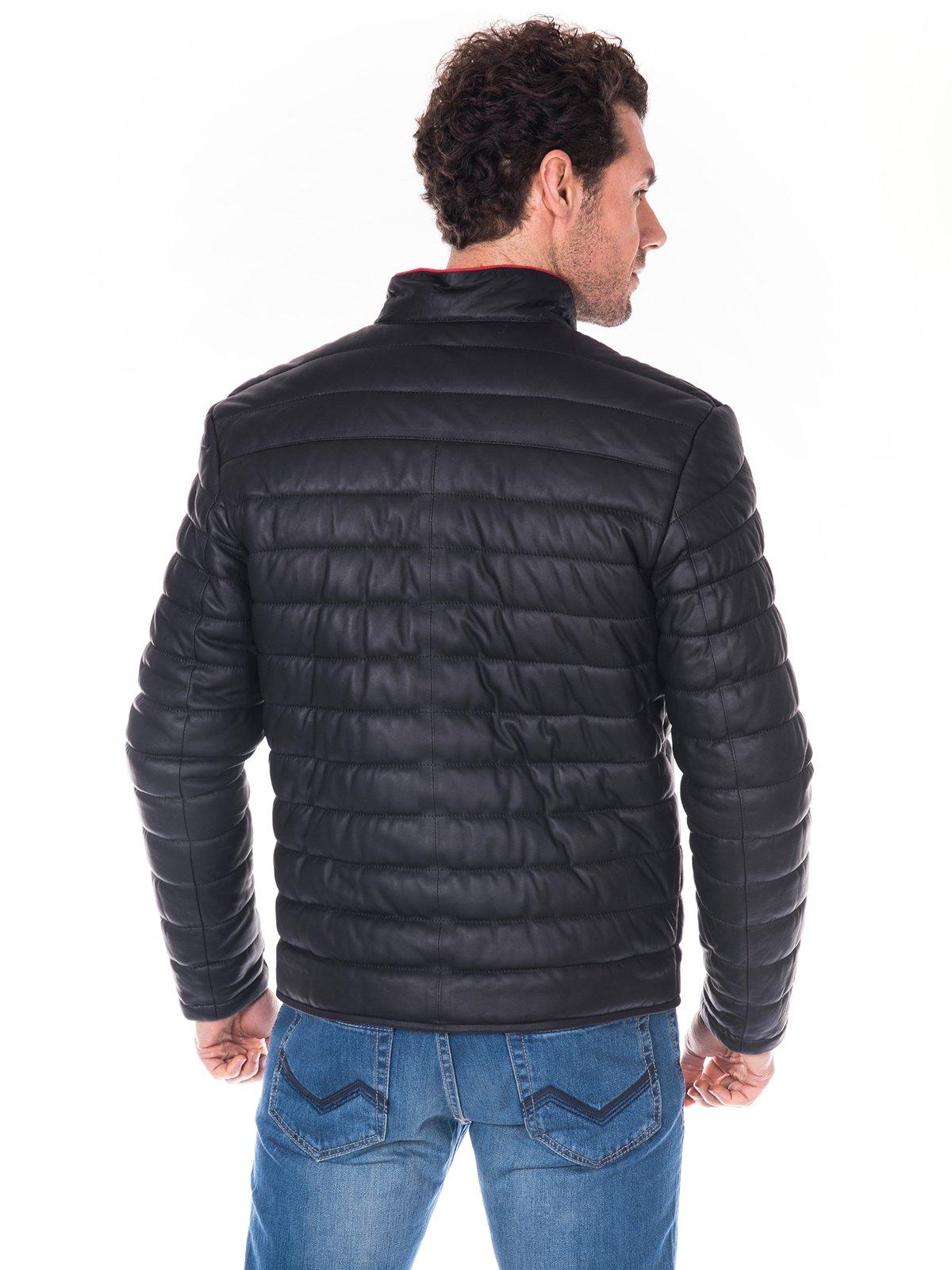 Куртка чорна | 2033791 | фото 5