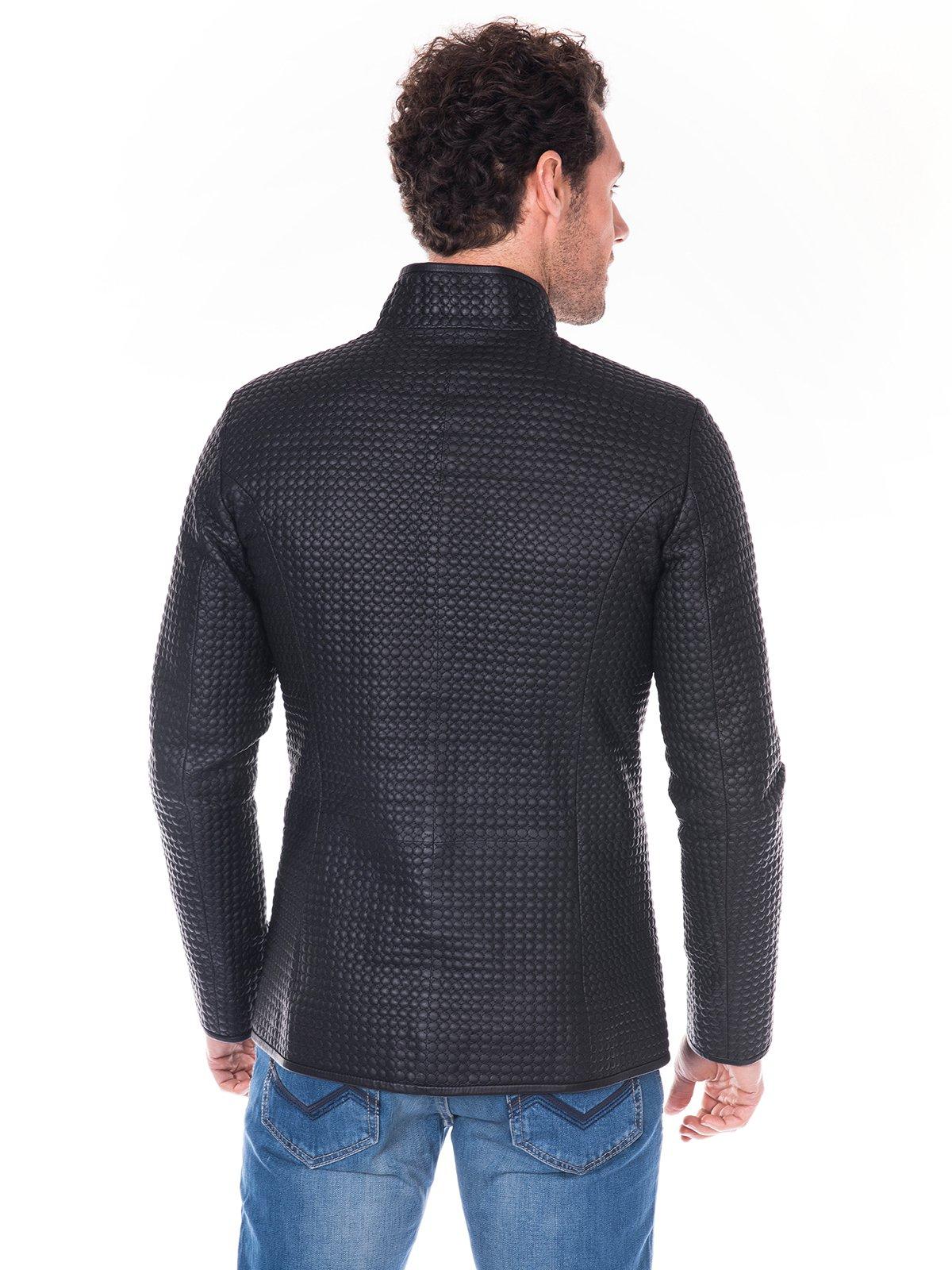 Куртка черная | 2033807 | фото 5