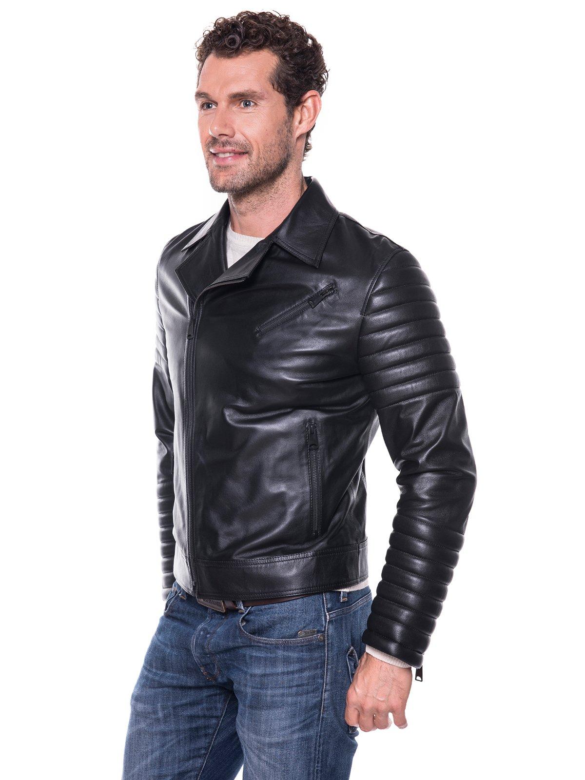 Куртка черная | 2033813 | фото 3