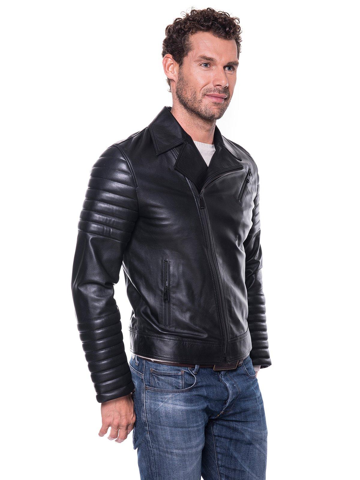 Куртка черная | 2033813 | фото 4