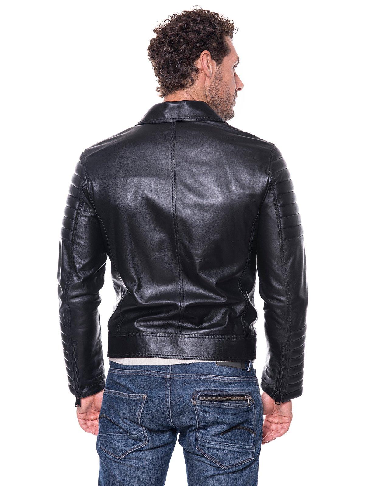 Куртка черная | 2033813 | фото 5