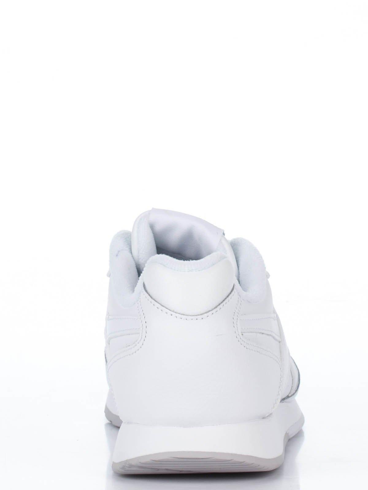 Кроссовки белые | 2001192 | фото 3