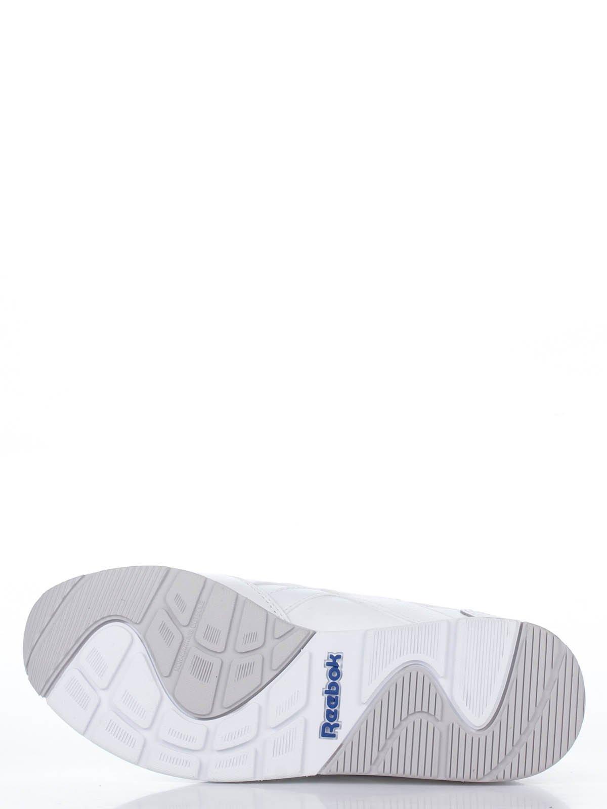 Кроссовки белые | 2001192 | фото 4