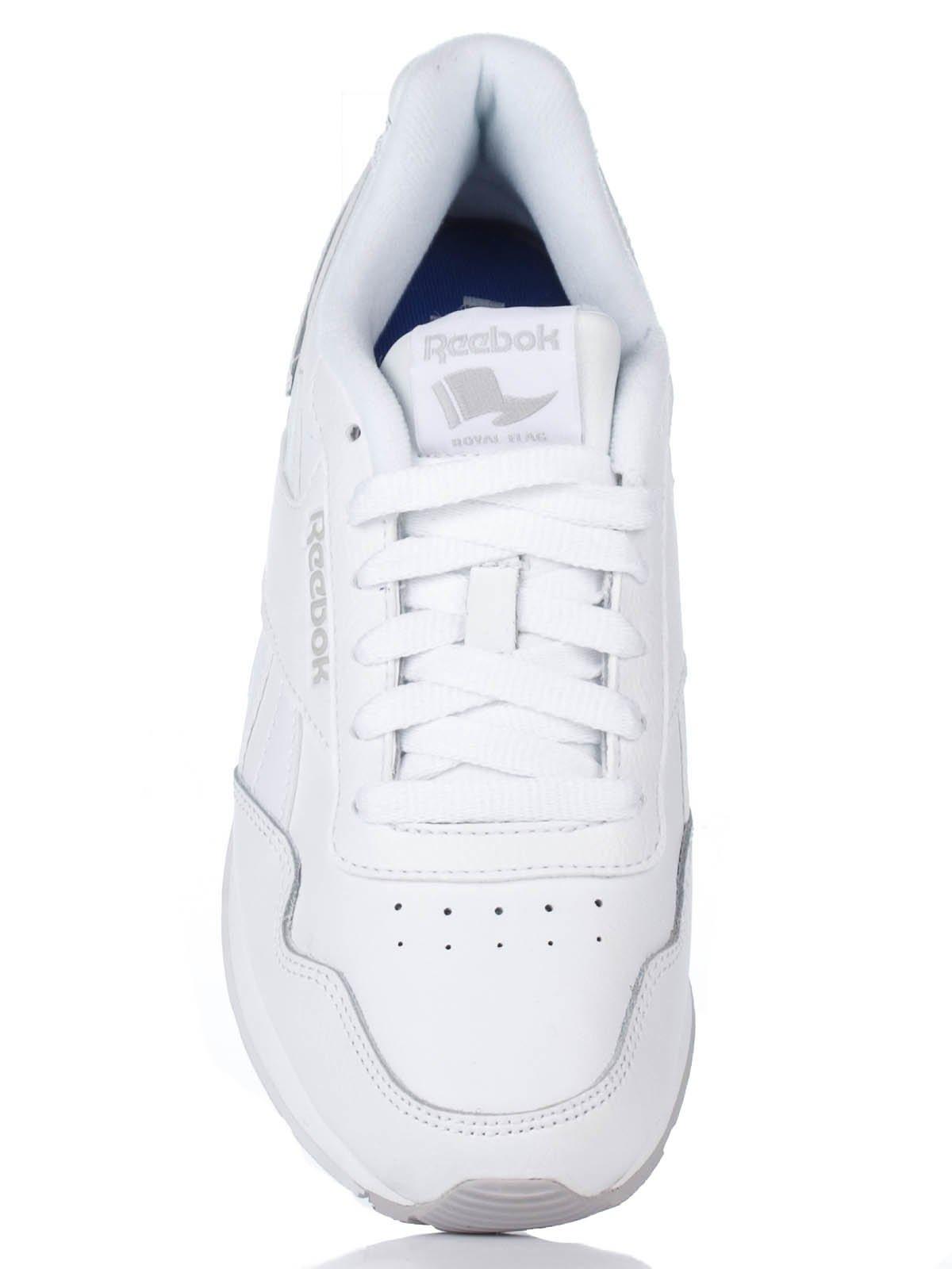Кроссовки белые | 2001192 | фото 5