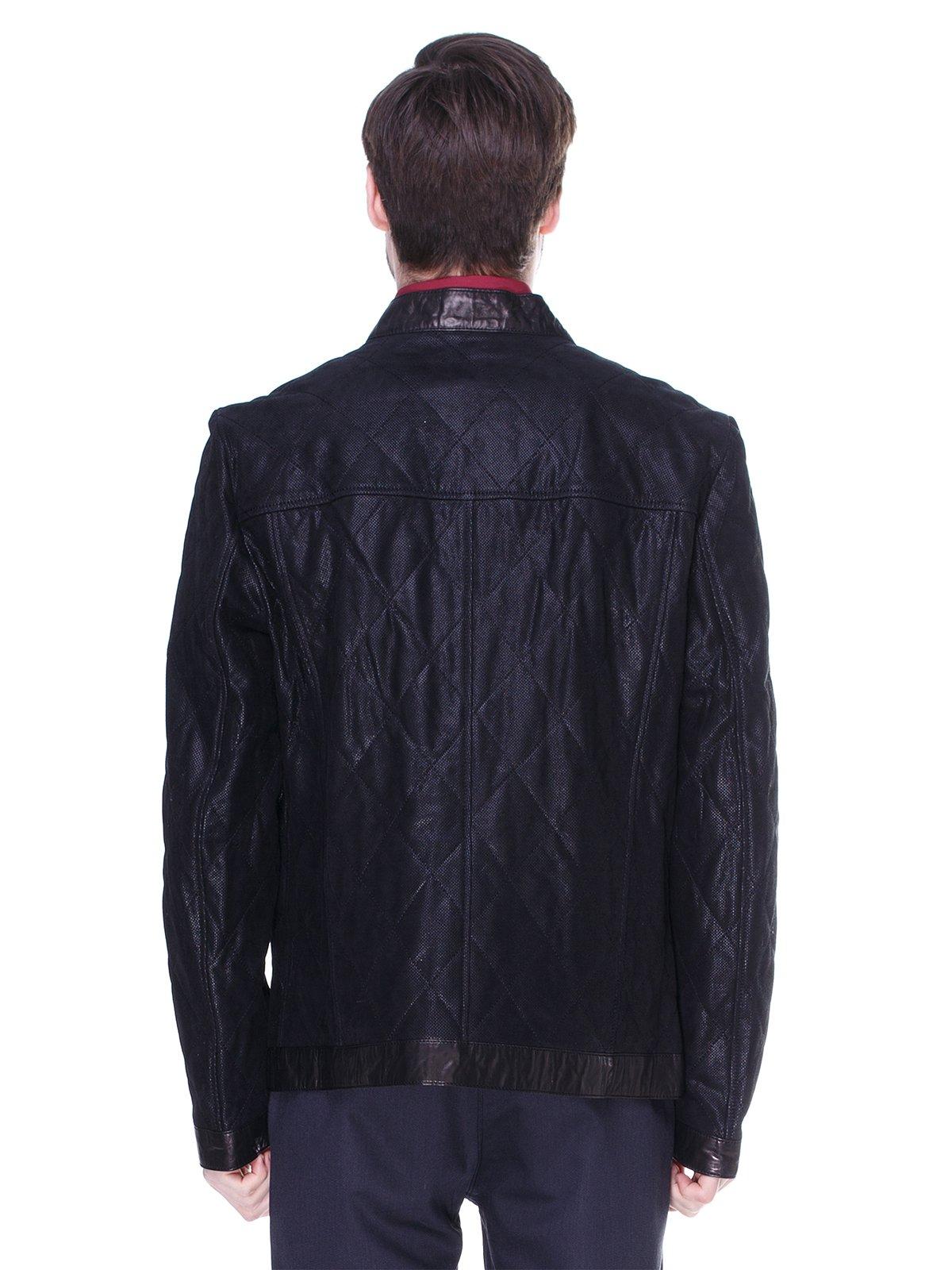 Куртка чорна | 1848770 | фото 2