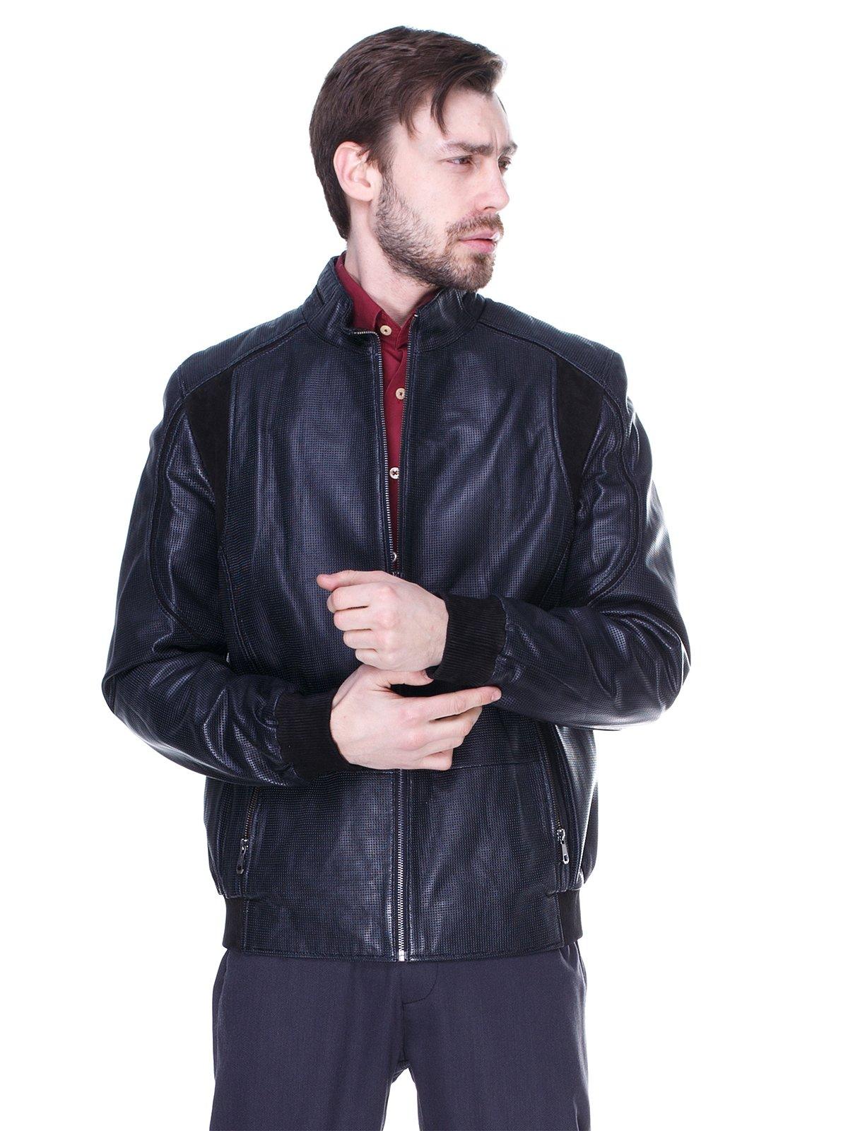 Куртка чорна | 1833598