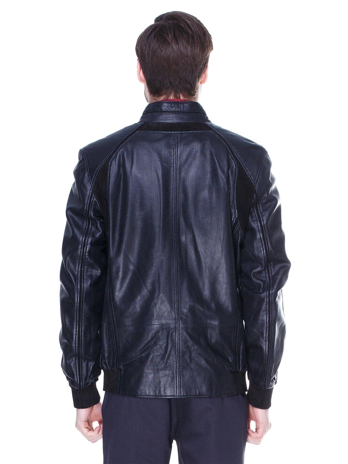 Куртка чорна | 1833598 | фото 2