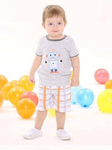Комплект: футболка і шорти | 2063545