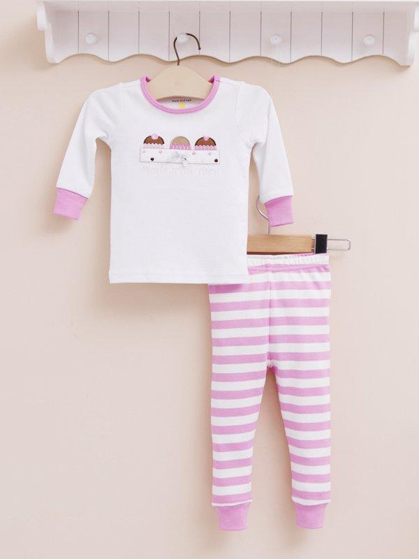 Піжама: джемпер і штани   2063744
