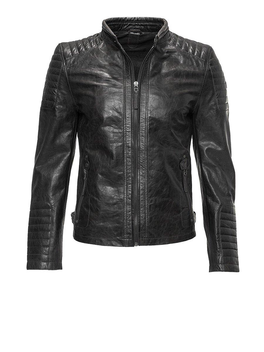 Куртка темно-серая   2065290